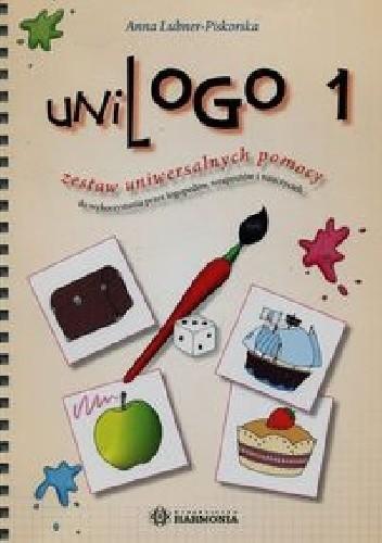 Okładka książki UniLogo 1 Zestaw uniwersalnych pomocy