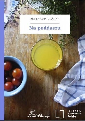 Okładka książki Na poddaszu