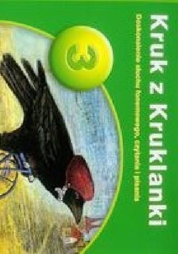 Okładka książki Kruk z Kruklanki