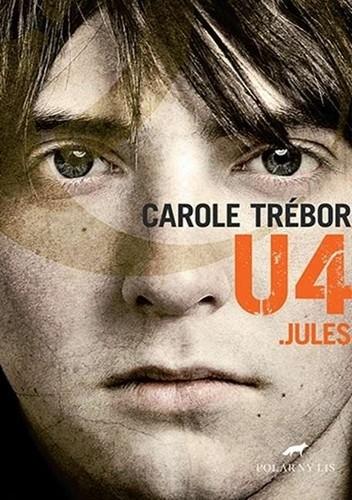 Okładka książki U4: Jules