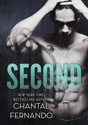 Okładka książki Second