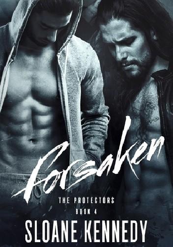 Okładka książki Forsaken