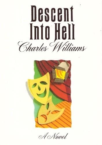 Okładka książki Descent into Hell