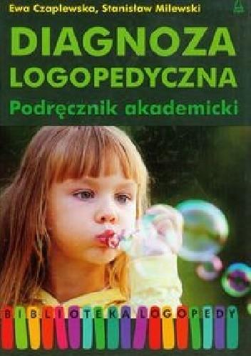 Okładka książki Diagnoza logopedyczna