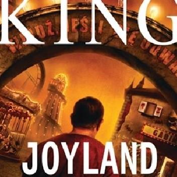 Okładka książki Joyland - CD