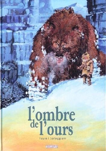 Okładka książki L'Ombre de l'Ours