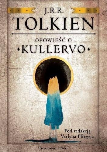 Okładka książki Opowieść o Kullervo