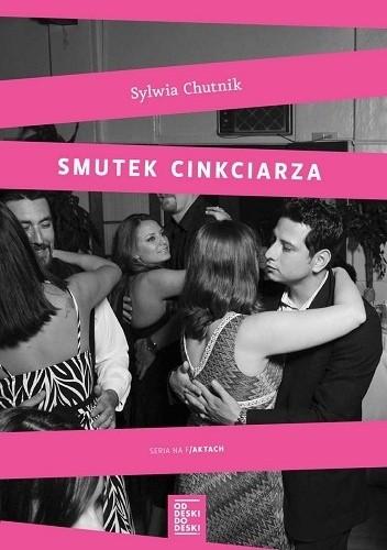 Okładka książki Smutek cinkciarza