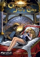 Grimm Fairy Tales #5 Śpiąca Królewna