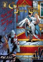 Grimm Fairy Tales #6: Zbójecki narzeczony
