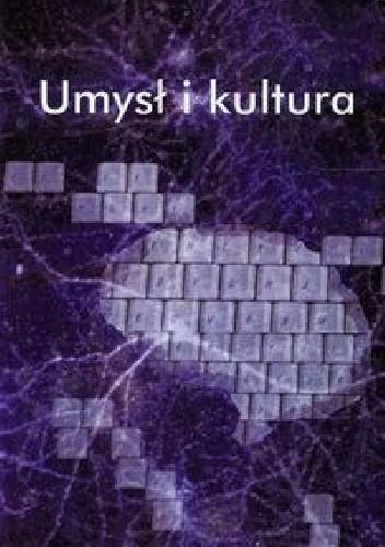 Okładka książki Umysł i kultura