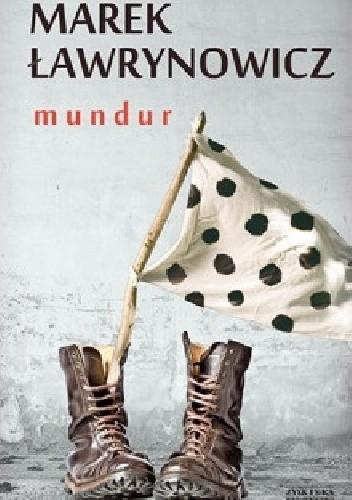 Okładka książki Mundur