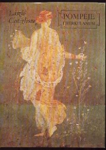 Okładka książki Pompeje i Herkulanum