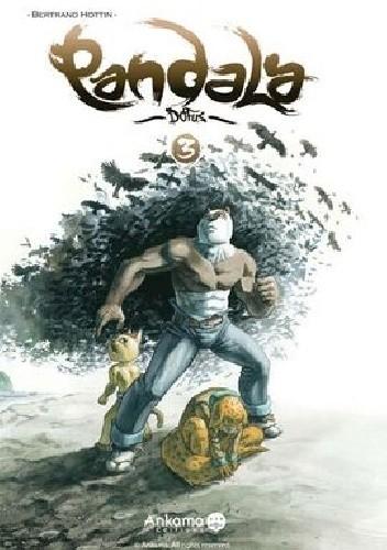 Okładka książki Pandala 3