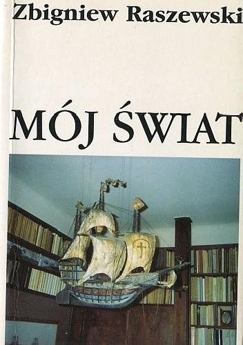 Okładka książki Mój świat