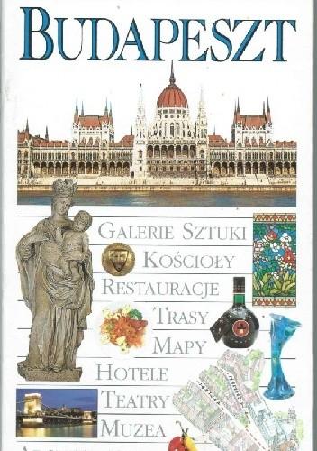 Okładka książki Budapeszt