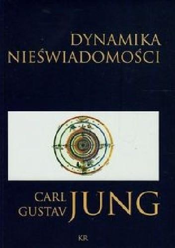 Okładka książki Dynamika nieświadomości