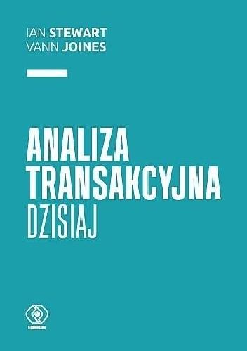 Okładka książki Analiza transakcyjna dzisiaj