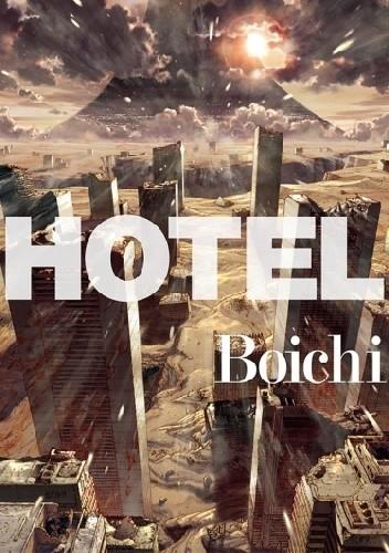 Okładka książki Hotel