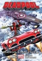 Deadpool: Deadpool kontra SHIELD