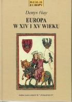 Europa w XIV i XV wieku
