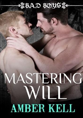Okładka książki Mastering Will