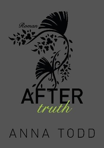 Okładka książki After truth