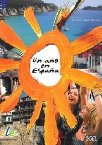Okładka książki Un ano en Espana