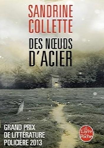 Okładka książki Des noeuds d'acier
