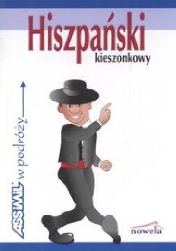 Okładka książki Hiszpański kieszonkowy w podróży