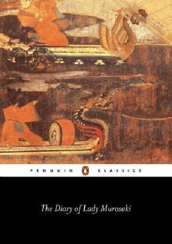 Okładka książki The Diary of Lady Murasaki
