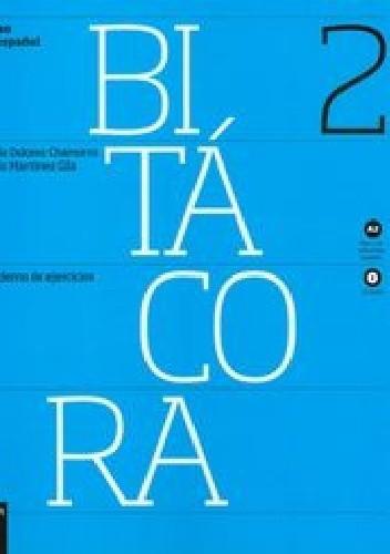 Okładka książki Bitacora A2 Ćwiczenia