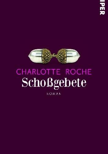Okładka książki Schoßgebete