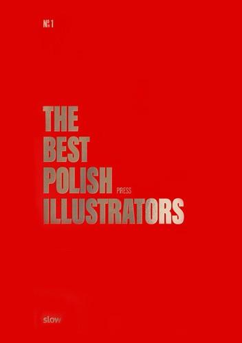 Okładka książki The Best Polish PRESS Illustrators