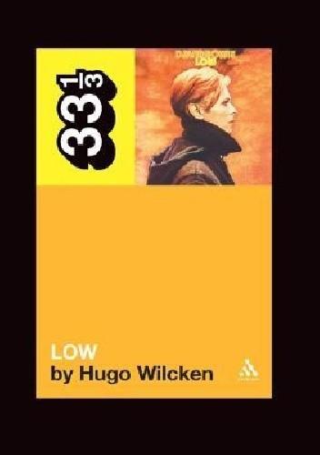 Okładka książki Low