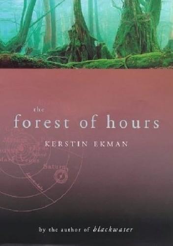 Okładka książki The Forest of Hours