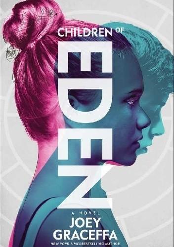 Okładka książki Children Of Eden