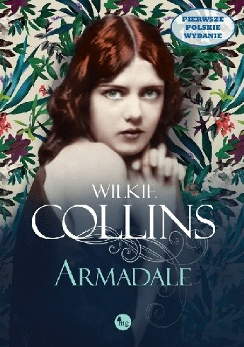 Okładka książki Armadale