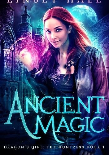 Okładka książki Ancient Magic