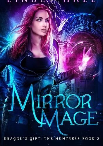 Okładka książki Mirror Mage