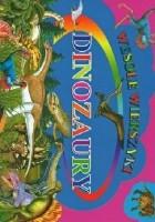 Wesołe wierszyki. Dinozaury