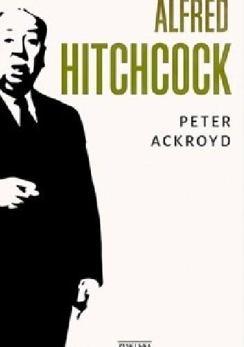 Okładka książki Alfred Hitchcock