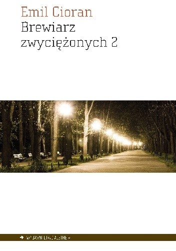 Okładka książki Brewiarz zwyciężonych 2