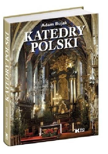Okładka książki Katedry Polski