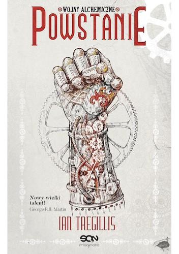 Okładka książki Powstanie
