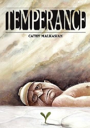 Okładka książki Temperance