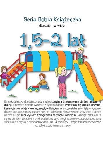 Okładka książki 1,5-2 lat