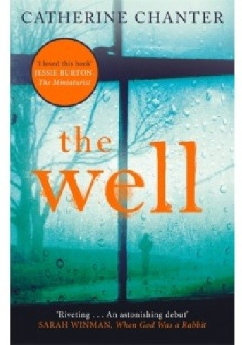 Okładka książki The Well