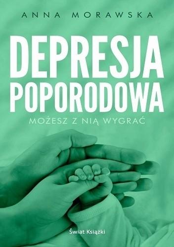 Okładka książki Depresja poporodowa