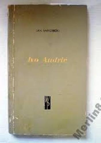 Okładka książki Ivo Andrić